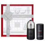Zestaw - Cartier Pasha Edition Noire
