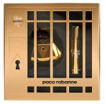 Zestaw - Paco Rabanne Lady Million