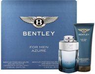 Zestaw - Bentley Azure