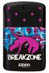 Breakzone For Her