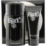 Zestaw - Paco Rabanne Black XS