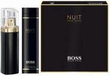 Zestaw - Hugo Boss Nuit Pour Femme