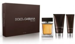Zestaw - Dolce & Gabbana The One For Men