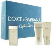 Zestaw - Dolce & Gabbana Light Blue