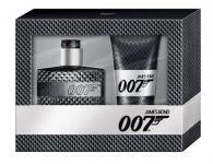 Zestaw - James Bond 007 Men