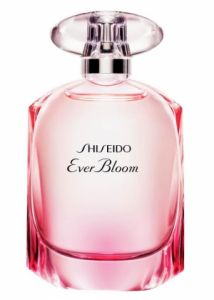 Tester - Shiseido Ever Bloom edp 90ml