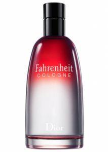 Tester - Christian Dior Fahrenheit Cologne edc 125ml