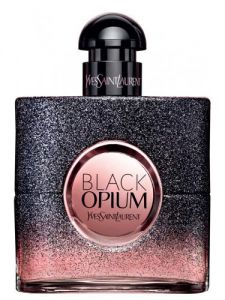 Tester - Yves Saint Laurent Black Opium Floral Shock edp 90ml