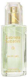 Gabriela Sabatini Happy Life edt 60ml
