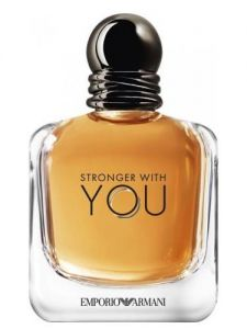 Tester - Giorgio Armani Emporio Stronger With You edt 100ml