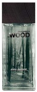Tester - Dsquared2 He Wood Cologne edc 150ml