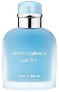 Dolce & Gabbana Light Blue Eau Intense Pour Homme edp 50ml