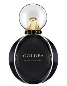 Bulgari Goldea The Roman Night edp 30ml