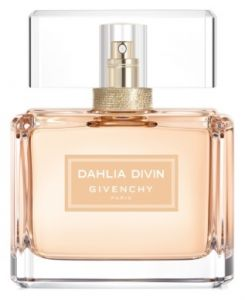 Givenchy Dahlia Divin Nude edp 50ml
