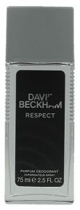 David Beckham Respect dezodorant spray 75ml