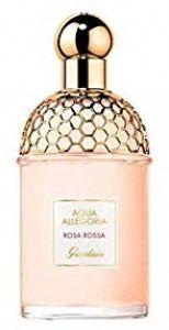 Guerlain Aqua Allegoria Rosa Rossa edt 125ml