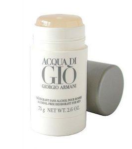 Giorgio Armani Acqua Di Gio Pour Homme dezodorant sztyft 75ml