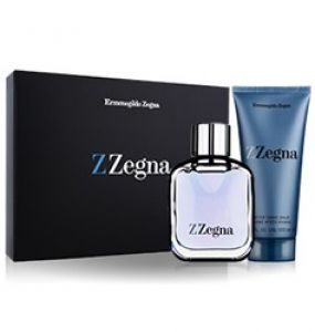 Zestaw - Ermenegildo Zegna Z